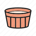 brulee, cream, creme, custard, dessert, sugar, vanilla icon