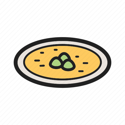 cooking, dumplings, european, food, fresh, meal, soup icon