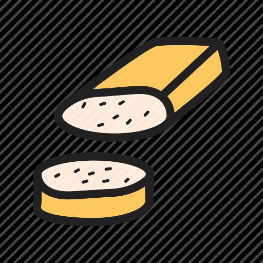 cheese, cuisine, european, food, hand, italian, mozzarella icon