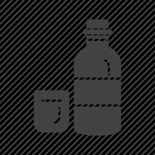 alcohol, drink, glass, grape, liquid, orujo, wine icon