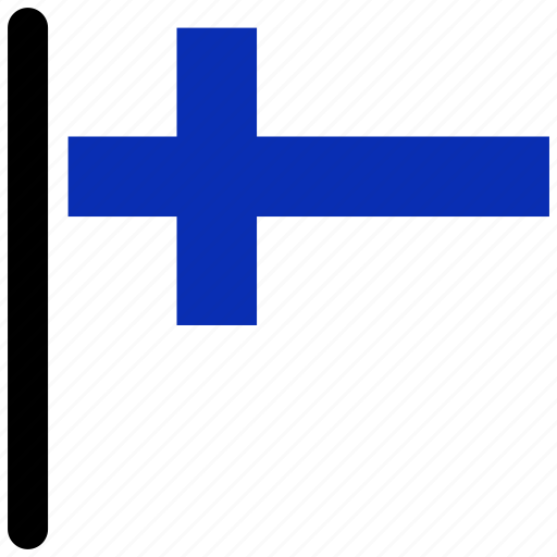 country, finland, flag, flags, national icon