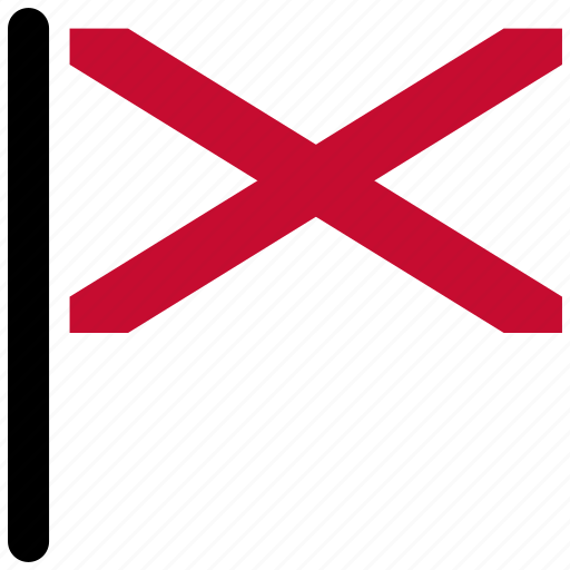 flag, flags, ireland, northern, northern ireland, world icon