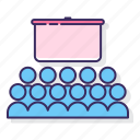 business, general, session icon