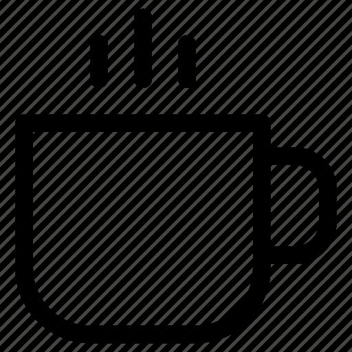 beberage, break, coffee, coffee-break, cup, hot, tea icon