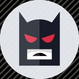 batman, games, lego, video icon