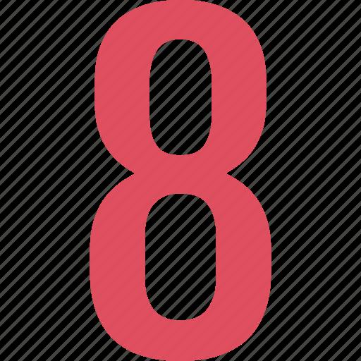 eight, experience, nav, navigation, user icon