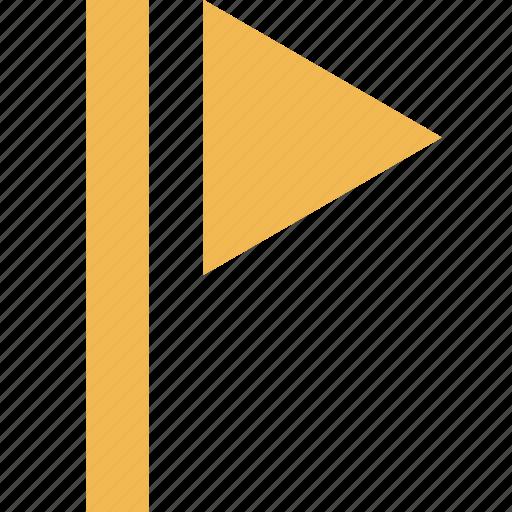 experience, flag, nav, navigation, user icon