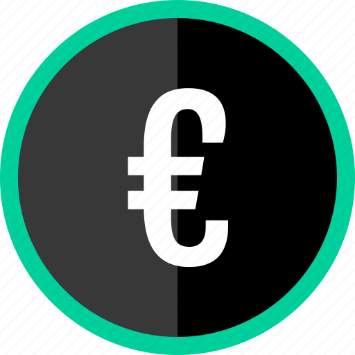 euro, funds, money, pay, sign icon