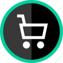 add, cart, ecommerce, shop, shopping icon
