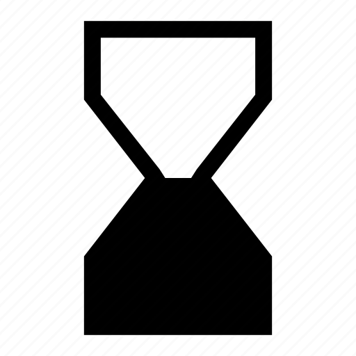clock, hourglass, sand, schedule, time, timer, wait icon