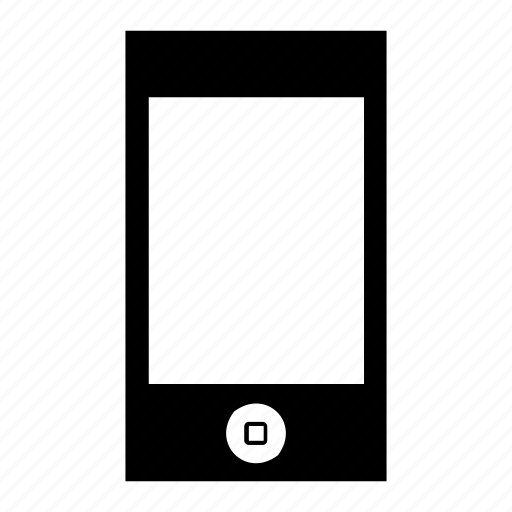 cell phone, communication, connection, device, mobile, phone, smartphone icon