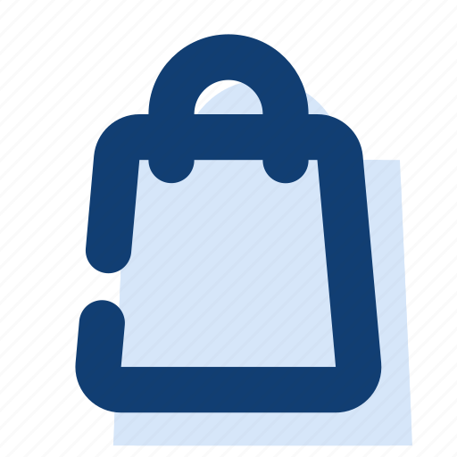 bag, groceries, grocery bag, shopping, shopping bag icon
