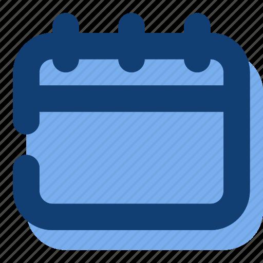 calendar, plan, planning, schedule icon