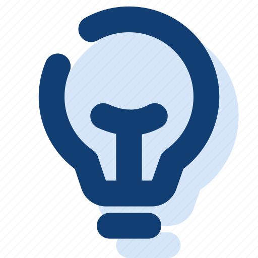 bulb, light, lightbulb, lighting icon