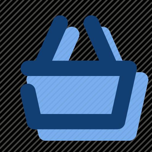 basket, e-commerce, groceries, shopping, shopping basket icon