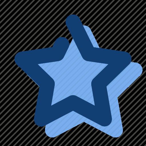 favorite, favourite, highlight, save, star icon