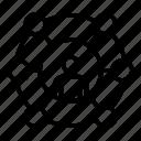 business, cartoon, excellence, logo, man, scheme, silhouette icon