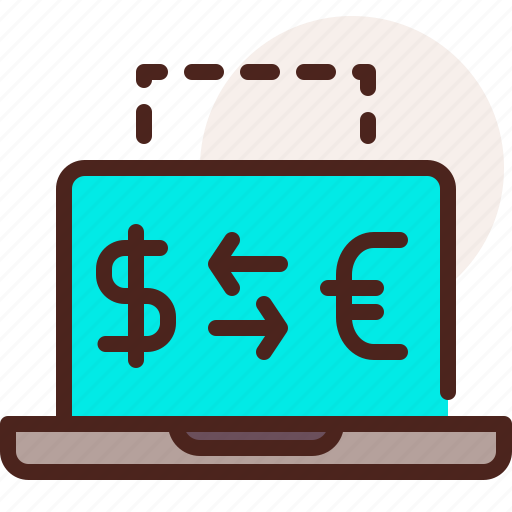 bank, finance, fiscal, money, online, payment icon