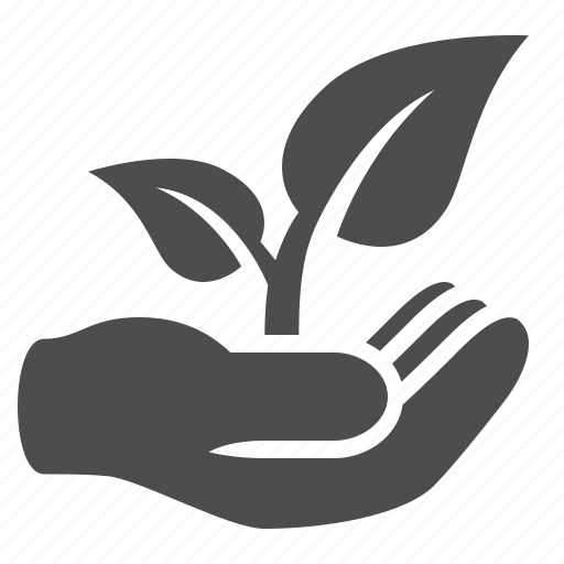 Eco Ecology Hand Leaf Plant Icon Download On Iconfinder Vector photo photoshop psd icons font. eco ecology hand leaf plant icon download on iconfinder