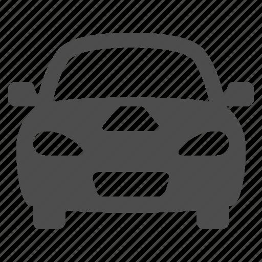 car, race car, racing icon