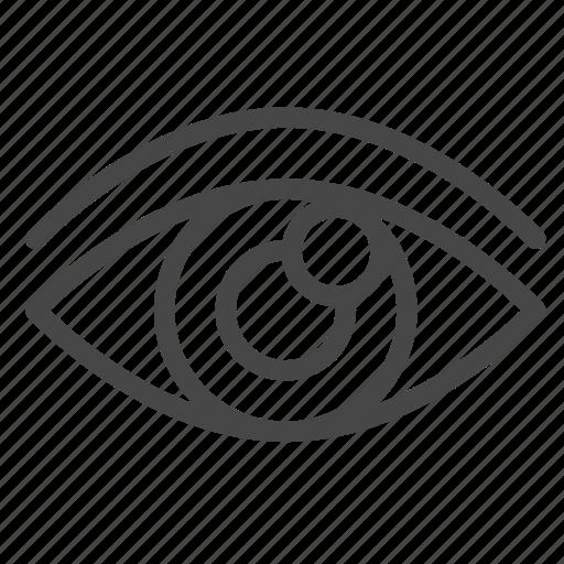 care  cataract  eye  optic  optical  vision icon