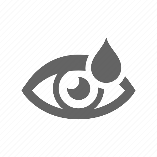 drop, eye, healthcare, medical, medicine, pharmacy icon