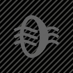 breathe, eye, flow, lens icon