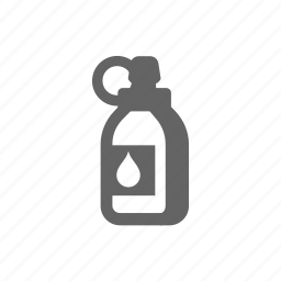 care, cleaner, container, drop, health, medicine, pharmacy icon