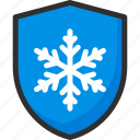 fabric, material, protect, protection, shield, snow, snowflake