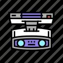 camera, face, id, technology, finger, print
