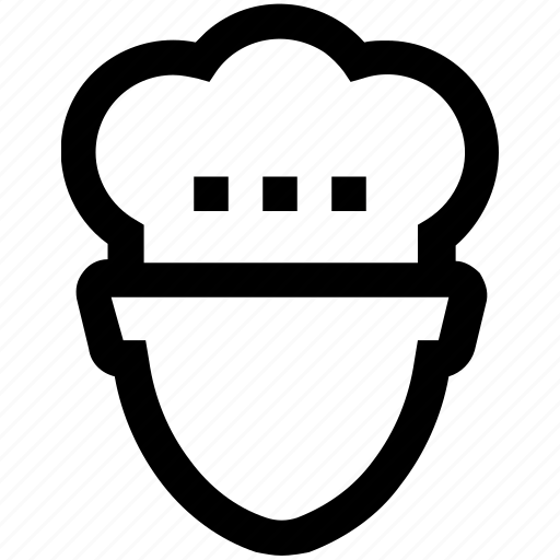 avatar, boy, colleague, cook, face, male, man icon