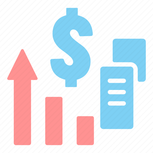 accountancy, business, commerce, marketing, payment, sale, tax icon