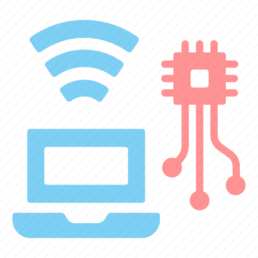 computer, connection, data, infomation, internet, network, technology icon
