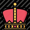 crown, fairy, fantasy, king, legend, tale