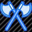 ax, fairy, fantasy, legend, tale, war, weapon