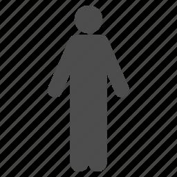 father, gentleman, male, man, person, profile, user icon