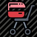 baby, buggy, children, pushchair, stroller
