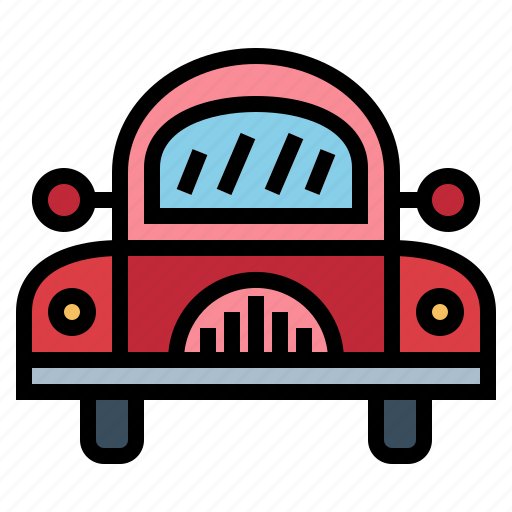Automobile, car, transport, vehicle icon - Download on Iconfinder