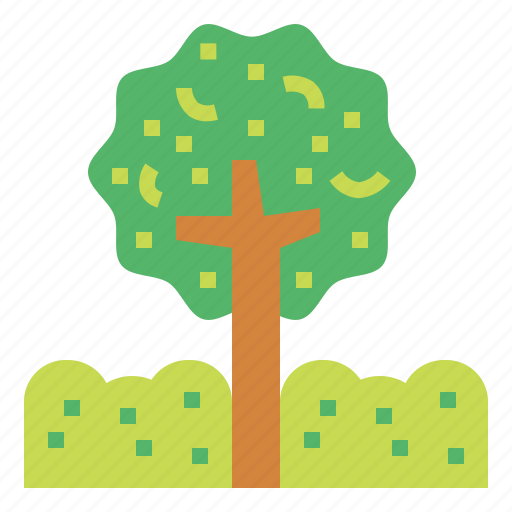 Gardening, nature, plant, tree icon - Download on Iconfinder