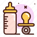baby, life, love, partner, sibling, tools icon
