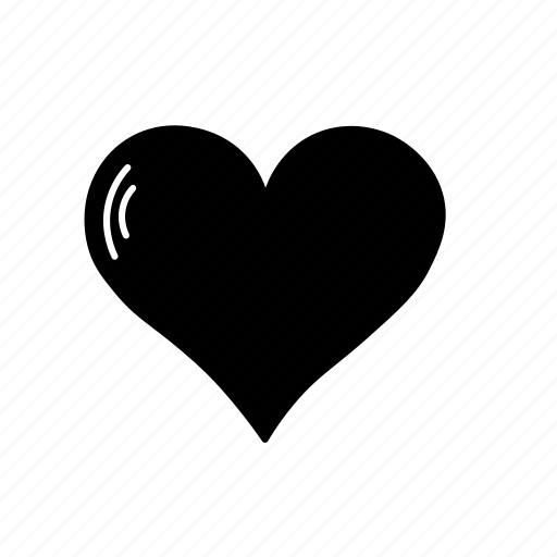 Couple, heart, love, relationship, valentine's day icon - Download on Iconfinder