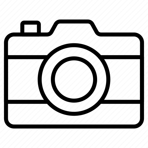 Dslr, camera, photography, photo icon - Download on Iconfinder
