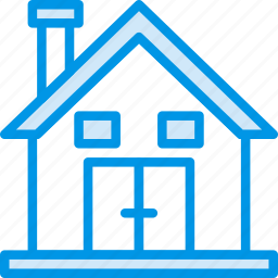family, home, new, people icon