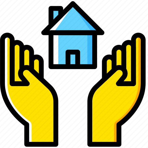 family, home, house, people icon