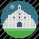 famous places, hallgrímskirkja, iceland church, iceland landmark, reykjavik church icon