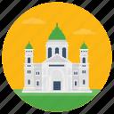brighton landmark, brighton pavillion, england landmark, royal pavilion, royal residence icon