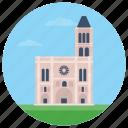 château du haut-kœnigsbourg, famous places, france castle, medieval castle, monument icon
