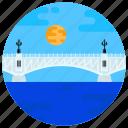 overpass, flyover, bridge, kocher viaduct, germany bridge