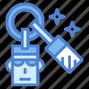 gift, key, keychain, signs