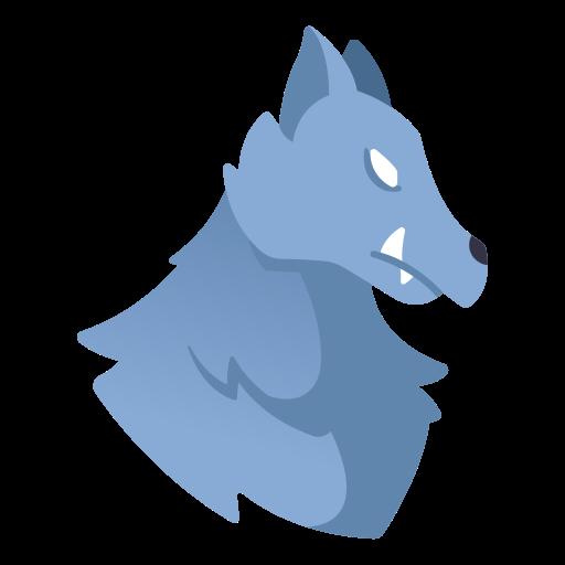 beast, character, fantasy, halloween, monster, werewolf, werewolves icon